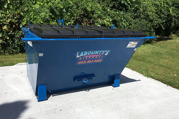 LaBounty Container